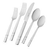 J.A. Henckels International - Madison Square 65pc Flatware Set