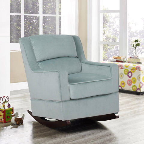 Lifestyle Solutions Riley Nursery Rocker