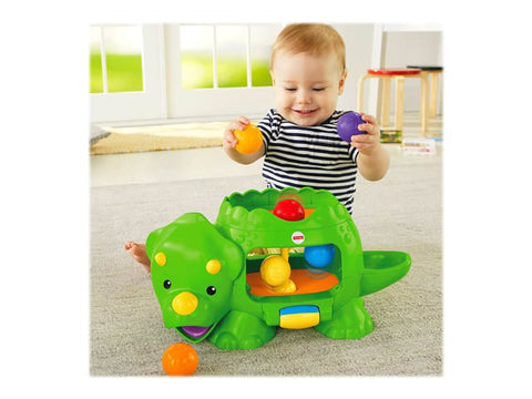 Fisher-Price - Double Poppin' Dino