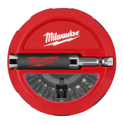Milwaukee 20pc Insert Bit Set