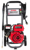 A-iPower 2, 700 PSI 2.3 GPM OHV Engine Axial Cam Pump Gas Pressure Washer