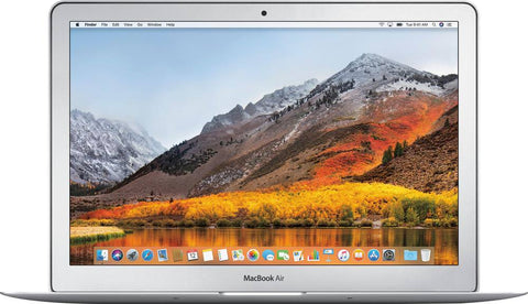 "Apple 13.3"" MacBook Air 128 SSD Laptop (2017)"
