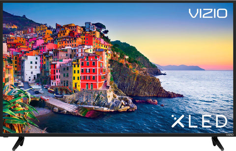 "Vizio 75"" LED - 2160p - Smart - 4K Ultra HD Home Theater Display"