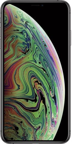 Apple iPhone XS Max - Space Gray - 64 GB (Unlocked)