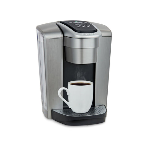 Keurig K-Elite Deluxe Single Serve K-Cup Coffeemaker
