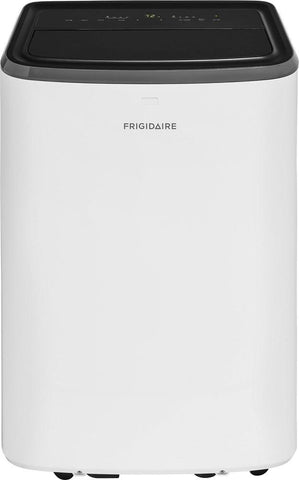 Frigidaire - 350 Sq. Ft. Portable Air Conditioner - White