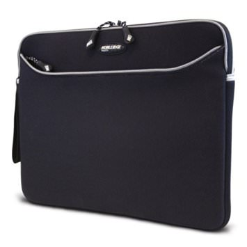 "SlipSuit MacBook Pro Sleeve Size: 13"", Color: Black"