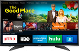 "Toshiba - 43"" Class LED - 1080p Smart - HDTV Fire TV Edition"