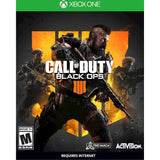 Call of Duty: Black Ops 4 - Xbox One - A