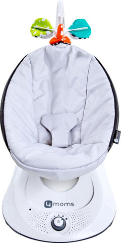 4moms - rockaRoo Infant Seat - Gray Classic