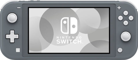 Nintendo - Switch Lite - Gray