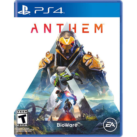 Anthem - PlayStation 4