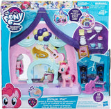 My Little Pony - Pinkie Pie Beats&Treats Magical Classroom Play Set