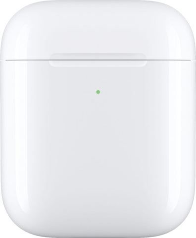 Apple AirPods Wireless Charging Case - White