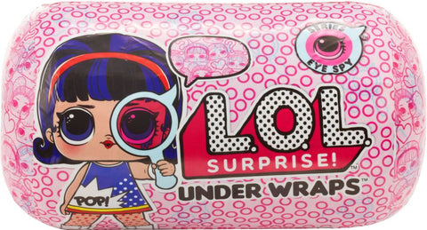 L.O.L. Surprise! - Under Wraps Eye Spy - Blind Box - Multi