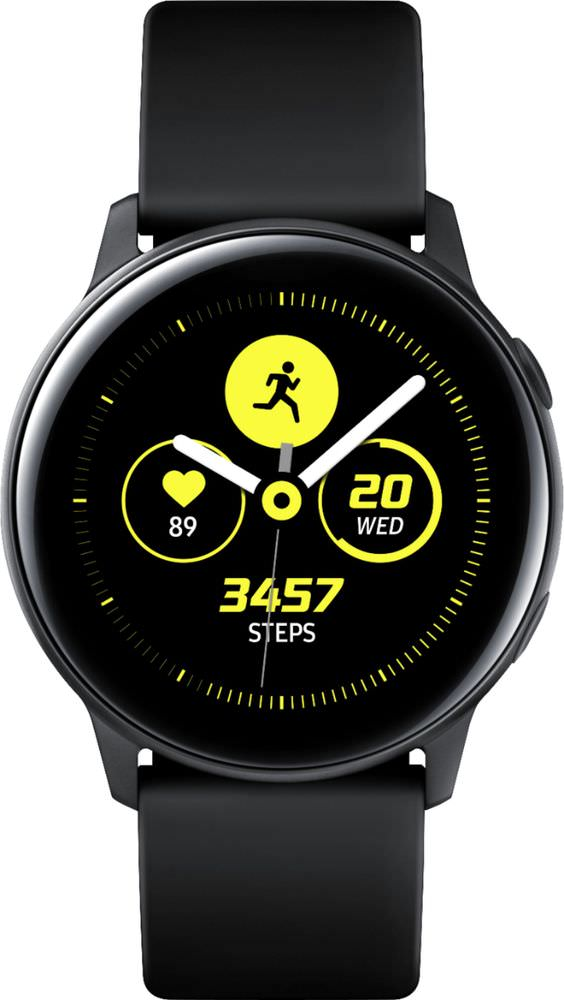 galaxy watch active in stores