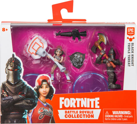 Fortnite - Battle Royale Collection Duo Pack - Styles May Vary