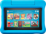 "Amazon - Fire 7 Kids Edition 2019 release - 7""- Tablet - 16GB - Blue"