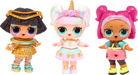 L.O.L. Surprise! - Sparkle Series Doll - Styles May Vary