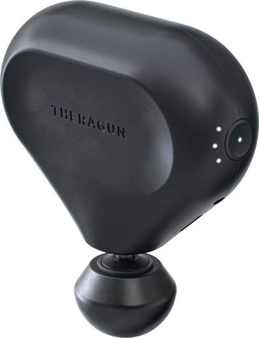 Theragun - Mini Handheld Percussive Massage Device - Black