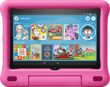 "Amazon - Fire HD 8 Kids Edition 10th Generation - 8""- Tablet - 32GB - Pink"