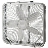 "Lasko 20"" Premium Box Fan 3723"