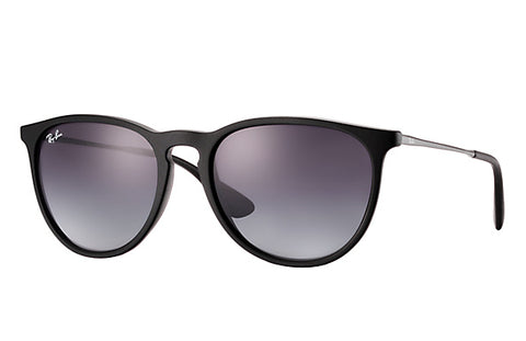 Ray-Ban Erika Classic Black, RB4171 54mm