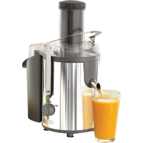 Bella - High Power Juicer