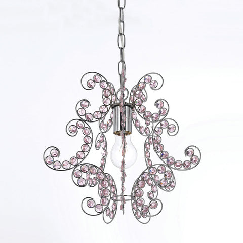 Sweet Dream Mini Chandelier