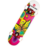 "Punisher Butterfly Jive 31"" Skateboard"
