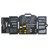 Stanley 150 Pc. Mechanic Tool Set