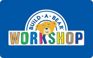 Build-A-Bear Workshop® eCertificate $100