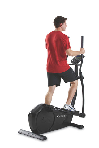 Xterra FS2.5 Elliptical