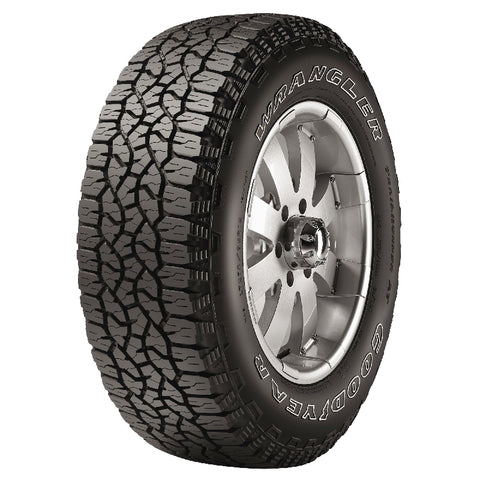 Goodyear Wrangler Trailrunner At P275/60R20 115S BSW All-Season Tire