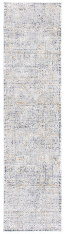 Alhambra Rug 2' X 8' Light Gray/Gray by Safavieh