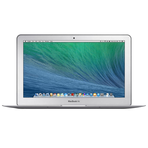MacBook Air 11-inch 1.4GHz Core i5 (Early 2014) MD711LL/B (Refurbished)