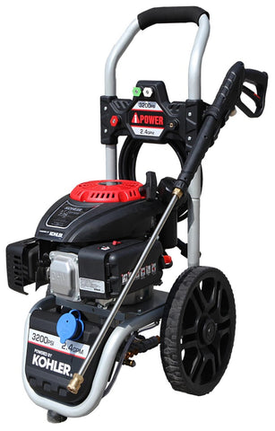 Ai Power 3200 PSI Gas Pressure Washer - 50 States CARB Approved