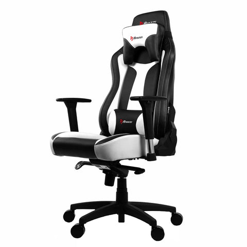 Arozzi Vernazza Gaming Chair - White