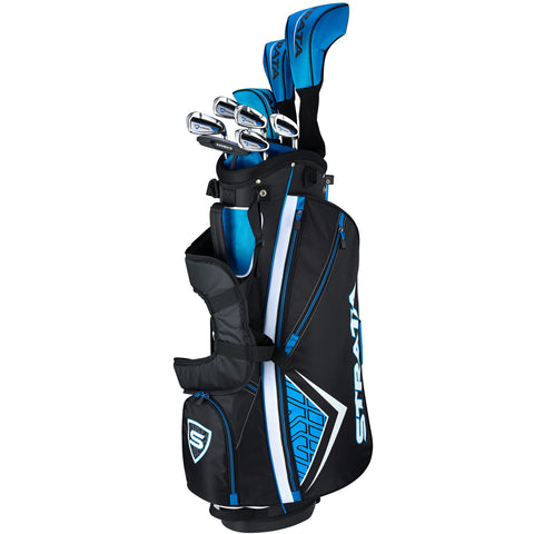 Callaway Strata Men's Complete Set - Right Hand