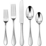 Cuisinart 20-Piece Flatware Set, Irais Collection