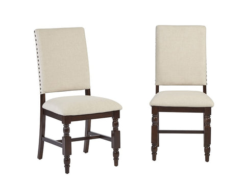 Sanctuary Dining Chair - Set of Two