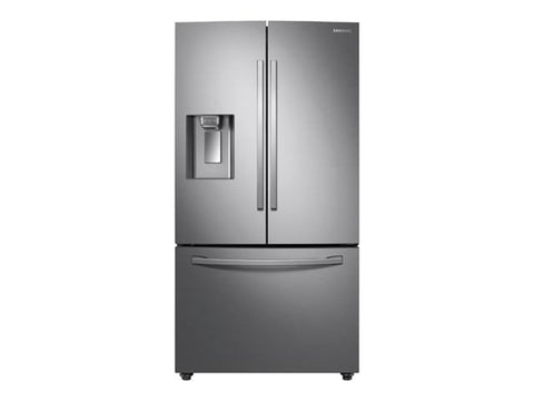 Samsung RF28R6201SR Refrigerator/Freezer French Style Freestanding Stainless Steel