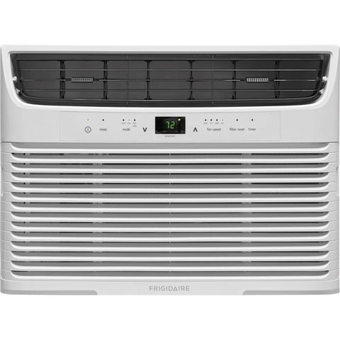 Frigidaire FFRA1222U1 12,000 BTU 115V Window-Mounted Compact Air Conditioner with Remote Control