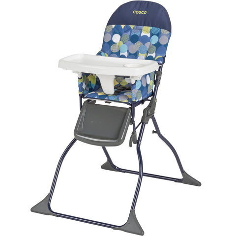 Cosco - Simple Fold High Chair Comet
