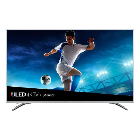 Hisense 55 in. 9 Series 4K UHD Smart TV LED W/HDR and Works with Amazon Alexa (Refurbished)