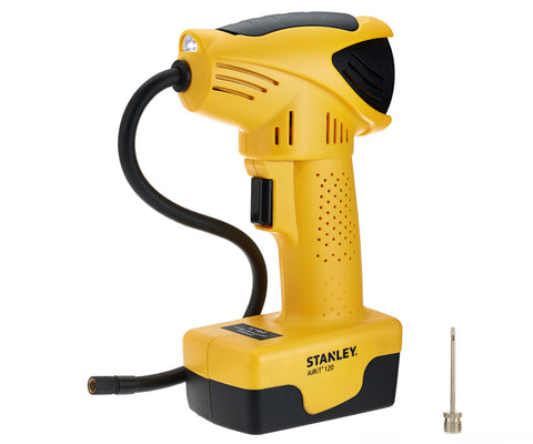 Stanley Digital Cordless Air Compressor