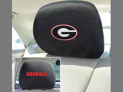 "Georgia Head Rest Cover 10""x13"""