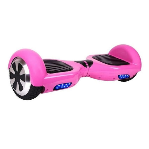 M1 Hoverboard - Pink