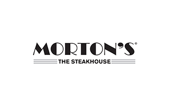 Morton's - The Steakhouse eCertificate $100