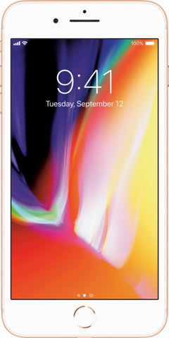 Apple iPhone 8 Plus 64GB Gold (Unlocked)
